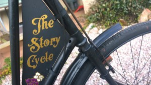 Story Cycle Daisi Ageing Well Festival