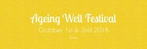 ageing well festival, torbay, ageing well torbay, storytelling, festival