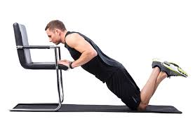 chair push up