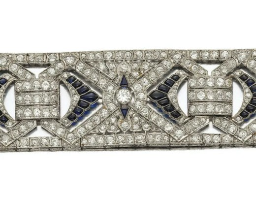 Antique Jewelry from Sotheby's Magnificent Jewels Auction