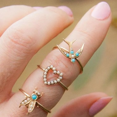 Trademark Antiques Jewelry Conversions