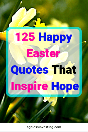 Happy Easter Quotes That Inspire Hope