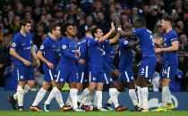 Harapan Hazard untuk Chelsea