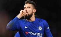 Giroud: Pasti keputusan yang tepat untuk meninggalkan Arsenal