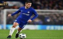 Hazard: Saya Tak Ingin Dibandingkan Dengan Messi - Sabung Ayam Online