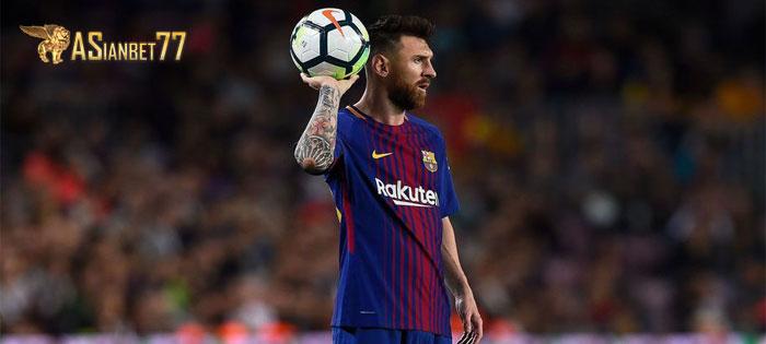 Valverde Santai Tanggapi Messi Saat Absen Bela Argentina - Sabung Ayam Online