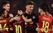 Kesempatan Terbaik Generasi Emas Belgia Untuk Bersinar Agen Bola Piala Dunia 2018