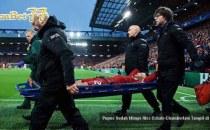 Pupus Sudah Mimpi Alex Oxlade-Chamberlain Tampil di Piala Dunia 2018 Agen Bola Piala Dunia 2018