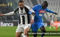 Tak Sabar Hadapi Napoli, Juventus Persiapkan Ini - Agen Bola Piala Dunia 2018
