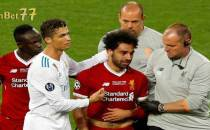 Legenda Man United Sindir Salah Karena Menangis Saat Cedera - Agen Bola Piala Dunia 2018