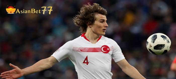Gagal Dapatkan Alderweireld MU Incar Soyuncu - Agen Bola Piala Dunia 2018