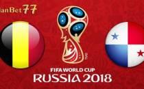 Prediksi Piala Dunia 2018 Belgia vs Panama - Agen Bola Piala Dunia 2018