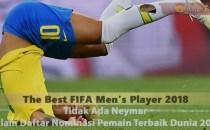Tidak Ada Neymar Dalam Daftar Nominasi Pemain Terbaik Dunia 2018 Sabung Ayam Online