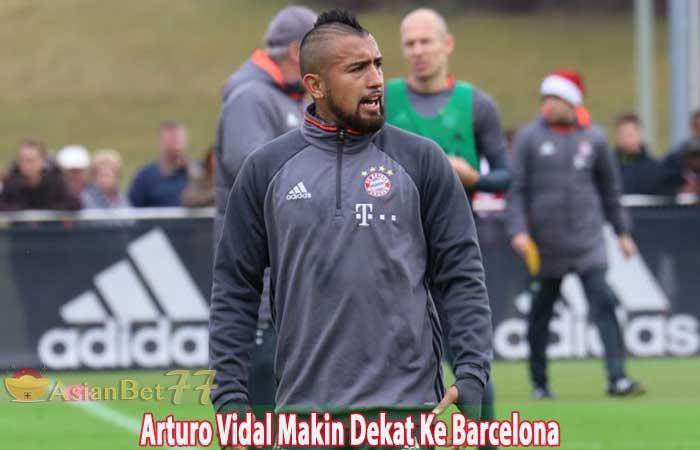 Arturo-Vidal-Makin-Dekat-Ke-Barcelona