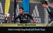Debut Courtois Yang Masih Jadi Tanda Tanya Agen bola online