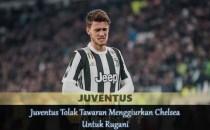 Juventus Tolak Tawaran Menggiurkan Chelsea Untuk Rugani Sabung Ayam Online