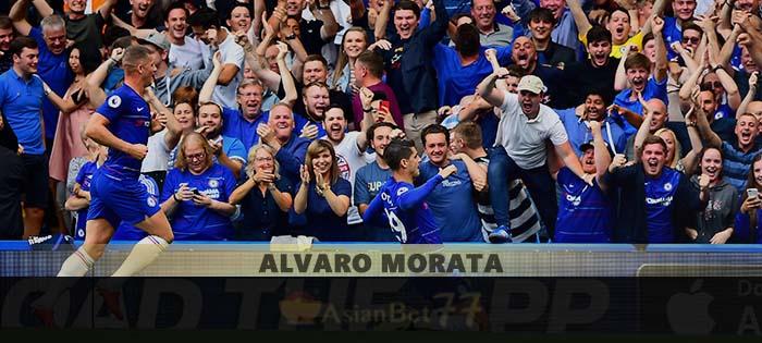Morata Ingin Buktikan Diri Bersama Chelsea2 Agen bola online