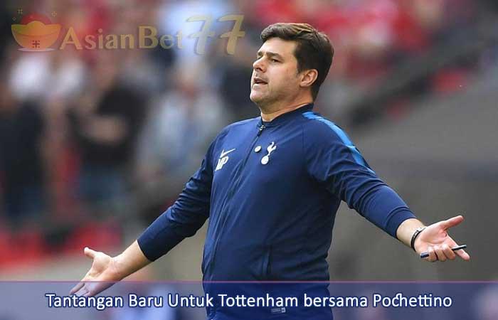 Tantangan-Baru-Untuk-Tottenham-bersama-Pochettino