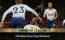 Tottenham Harus Tetap Membumi Agen bola online