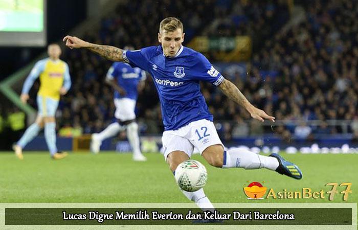 Lucas-Digne-Memilih-Everton-dan-Keluar-Dari-Barcelona