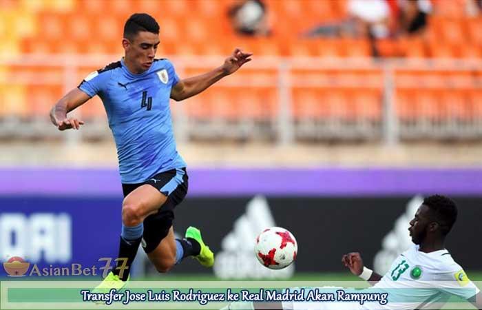 Transfer-Jose-Luis-Rodriguez-ke-Real-Madrid-Akan-Rampung