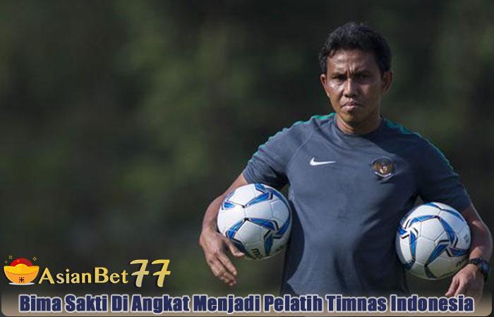 Bima-Sakti-Di-Angkat-Menjadi-Pelatih-Timnas-Indonesia