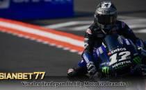 Vinales Terdepan Di FP3 MotoGP Prancis
