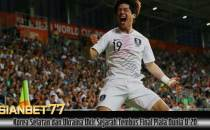 Korea Selatan dan Ukraina Ukir Sejarah Tembus Final Piala Dunia U-20