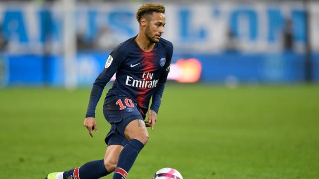 Sergio Ramos Adalah Alasan Neymar Enggan Masuk Ke Dalam Real Madrid