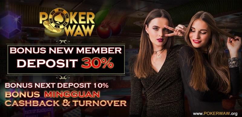 The 30-Second Trick for Bandar Poker
