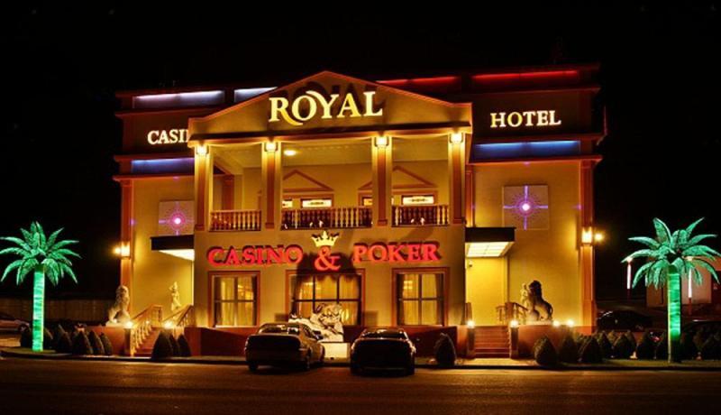 Royal Casino List - the Conspiracy