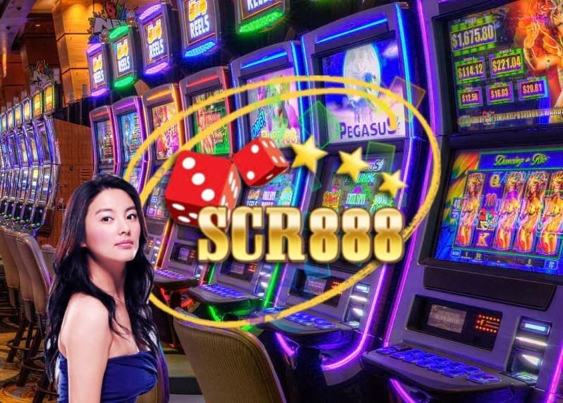 Choosing Good Scr888 Download Casino Slot Games