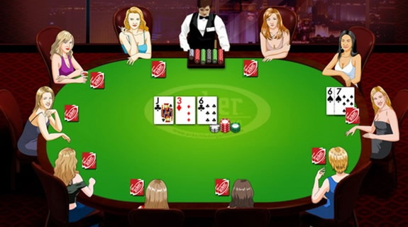 How to Play Poker Online in Indonesia