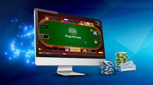Casino Gambling in Indonesia – DeWA Poker Review