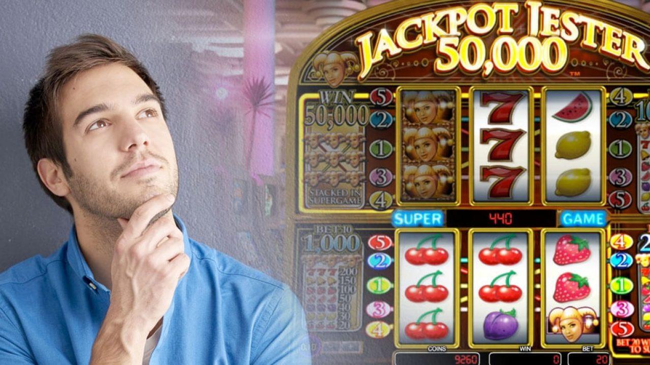 Bet Casino Slots Online