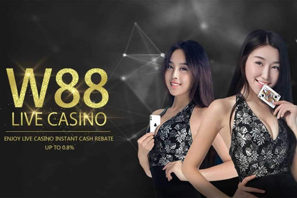 The W88 Casino – Online Gaming Site in Asia