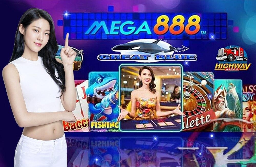 MegaB888 Review – Online Casino