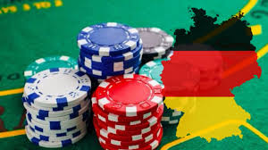 The Casino Germany Game
