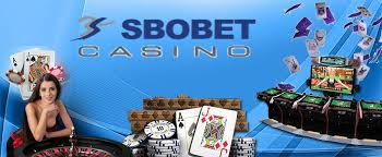 The Casino Sbobet Chronicles