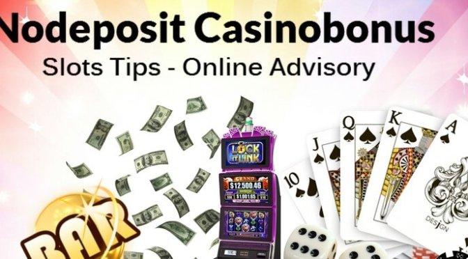 Top New Casino Bonus Guide!