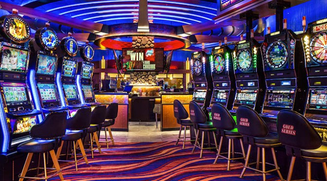 Free Online Slots Tips