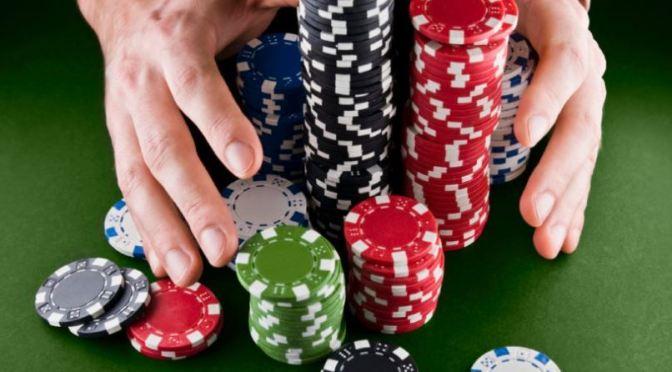 Online Poker Gambling Agent Secrets