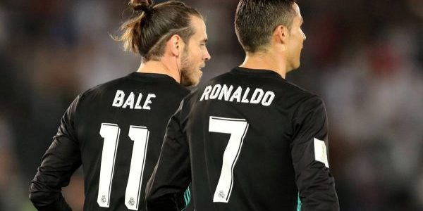Bale Yang Benar Benar Telah Kembali Menunjukan Kemampuannya