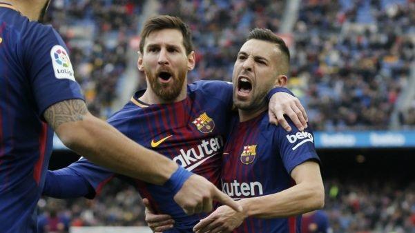 Lionel Messi Akan Kembali Permalukan Madrid Di El Clasico