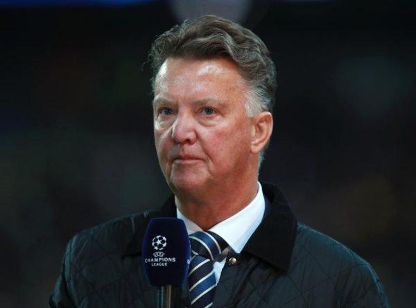 Louis Van Gaal Berniat Untuk Duduki Kursi Pelatih Chelsea