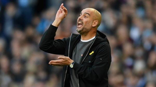 Pep Guardiola Katakan Tantangan Berat Sudah Didepan Mata