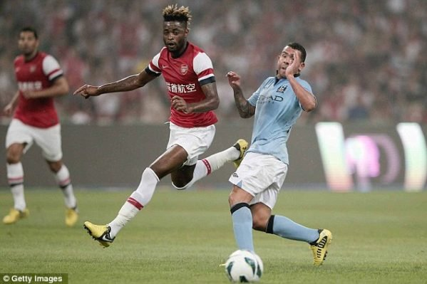 Arsenal Di Desak Untuk Datangkan Kembali Alex Song