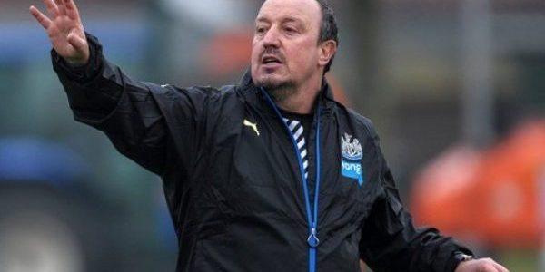 Newcastle Akan Lakukan Formasi Andalan Jose Mourinho Lawan MU