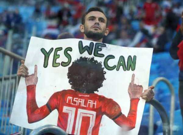 Prediksi Pertandingan Sepakbola Timnas Arab Saudi VS Timnas Mesir