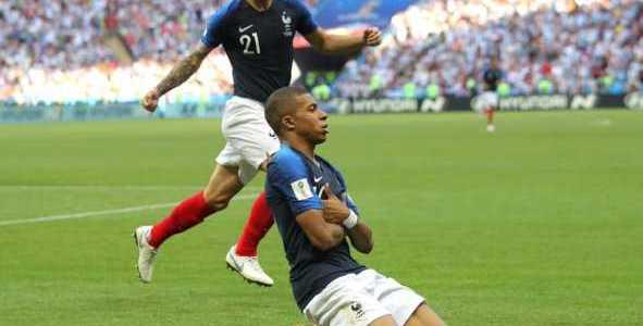 Kylian Mbappe Akan Dikawal Ketat Jelang Prancis Lawan Belgia